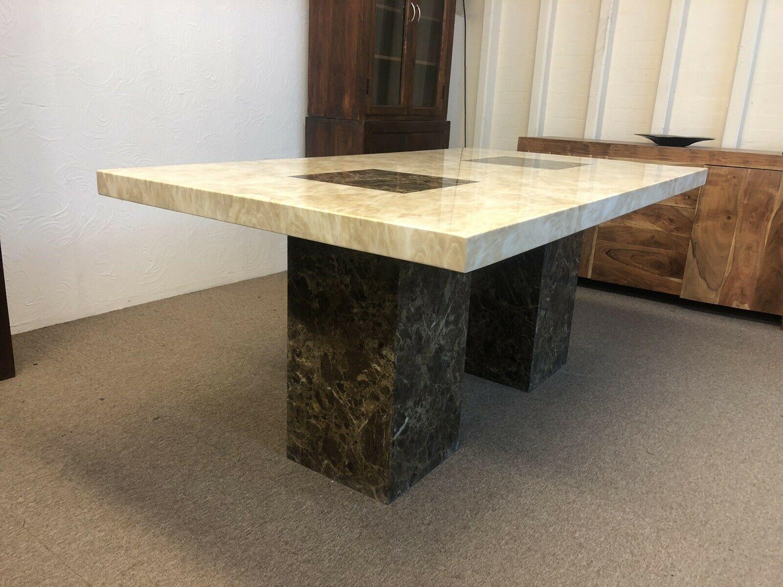 Brisbane Marble Dining Table 220cm Designer Marble